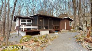 115 Hickory Drive, Lords Valley, PA 18428