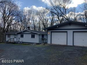 544 Maple Ridge Dr, Lords Valley, PA 18428
