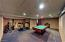 FEATURE PHOTO: Pool Room & Workout Area