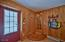 Entry way/Mud room