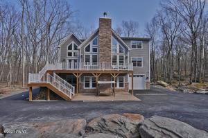109 Pheasant Ct, Lackawaxen, PA 18435