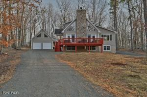 106 Trout Rd, Lackawaxen, PA 18435