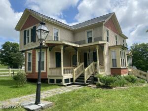 356 Fallsdale Rd, Tyler Hill, PA 18469