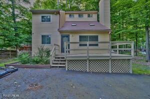 269 Chestnuthill Dr, Lake Ariel, PA 18436
