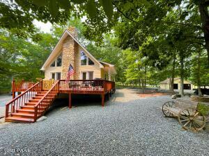 103 Lakeview Rd, Lackawaxen, PA 18435