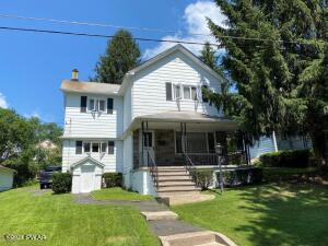 617 Clinton St, Forest City, PA 18421