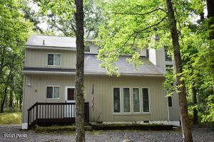 110 Comstock Drive, Lords Valley, PA 18428