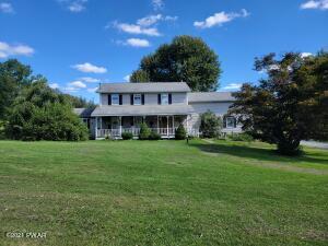 190 Valley Ridge Rd, Honesdale, PA 18431