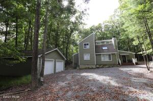 120 Lower Independence Dr, Lackawaxen, PA 18435