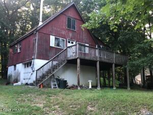 187 Lake Dr, Dingmans Ferry, PA 18328