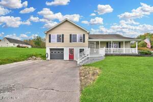 53 Evans Rd, Honesdale, PA 18431