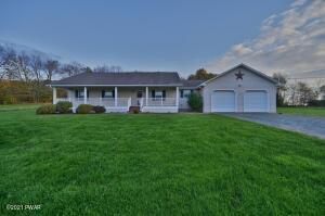 606 Oregon Tpke, Honesdale, PA 18431