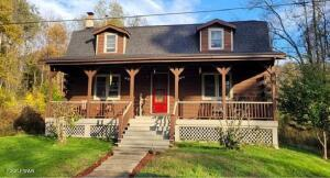 16 Smith Hill Rd, Honesdale, PA 18431