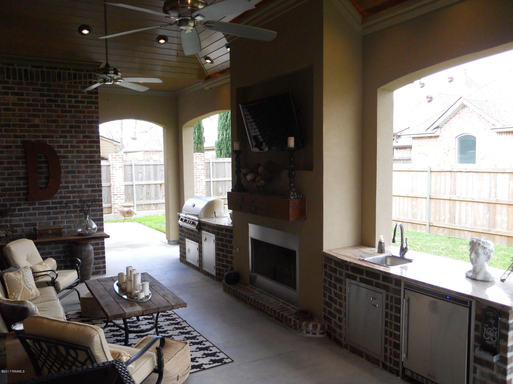 108 Fernridge Drive, Lafayette, LA 70508 Photo #4