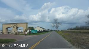 North Barn Road
