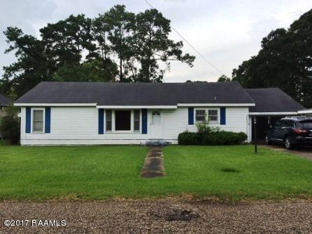 730 Reed Avenue, Eunice, LA 70535 Photo #1