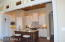 Above and Below Cabinet Lighting Create a Special Ambiance!