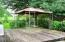 Deck with Gazebo overlooking Green 4 Steeple