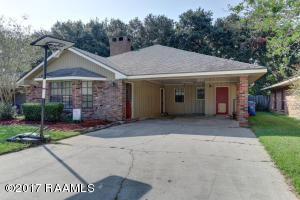 Lovely home in Fox Chase Subdivision