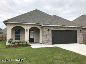 208 Caillou Grove Road, Youngsville, LA 70592