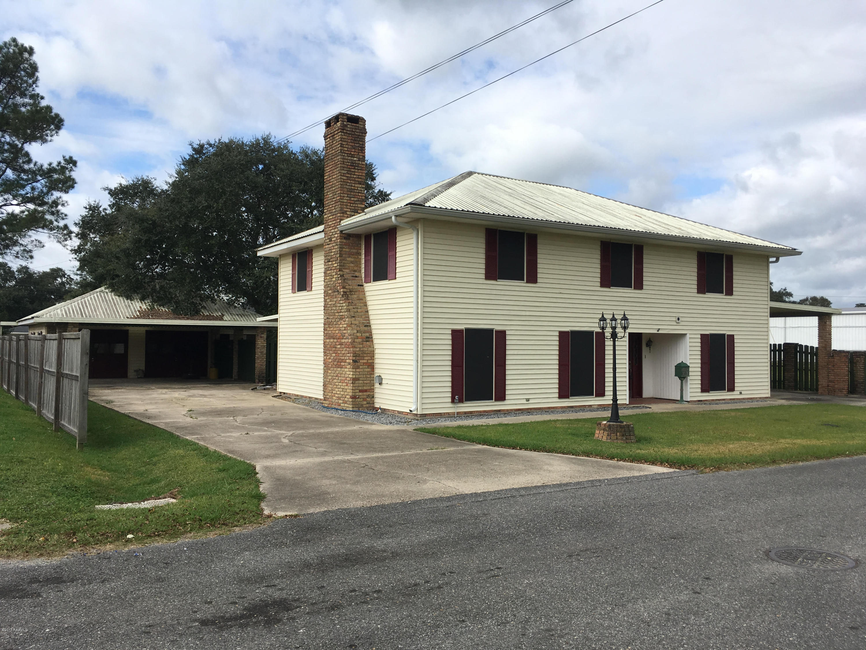 710 Edward Street, Breaux Bridge, LA 70517 Photo #1