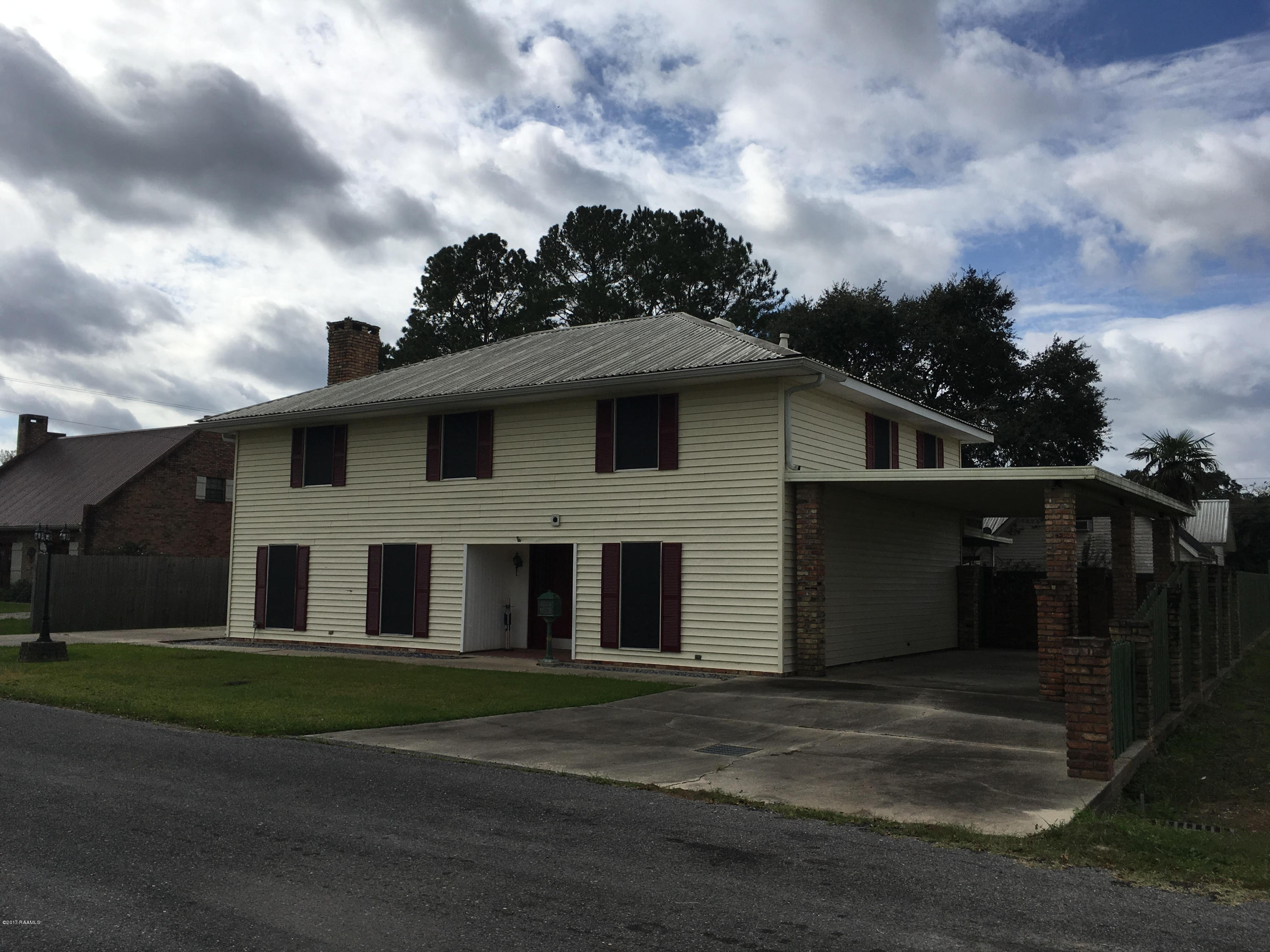710 Edward Street, Breaux Bridge, LA 70517 Photo #3