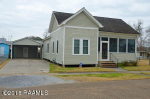 205 S Young Street, Abbeville, LA 70510