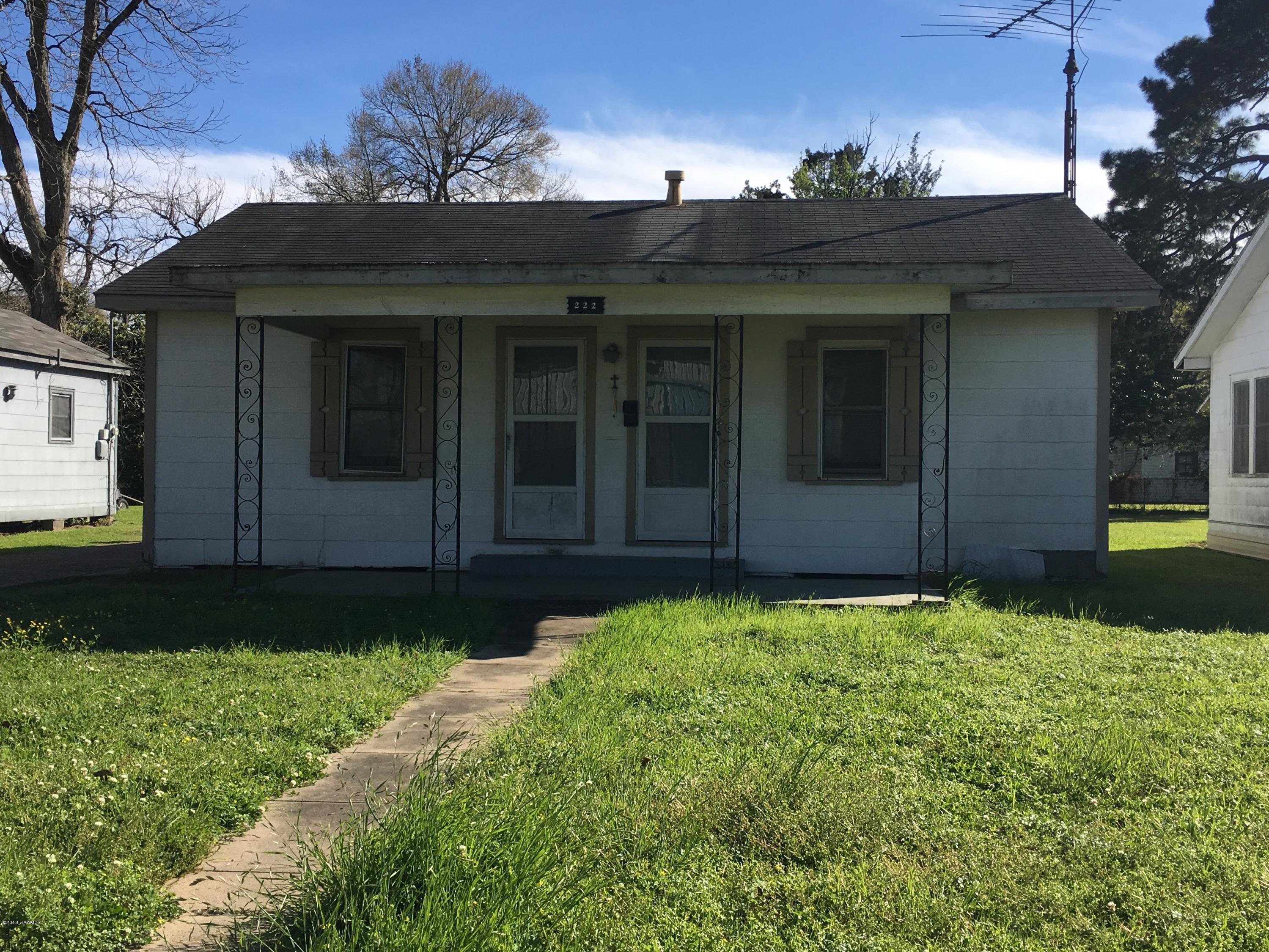 222 Bellot Street, Lafayette, LA 70501 Photo #1