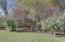 Peacefully beautiful yard!