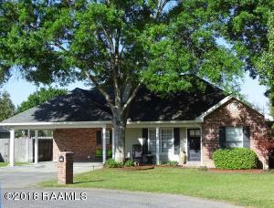 507 Courtney Drive, Duson, LA 70529