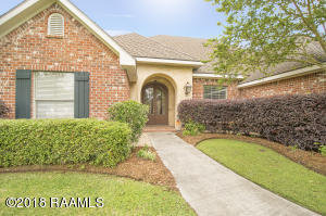 301 Mill Pond Drive, Youngsville, LA 70592