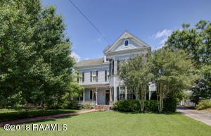 308 Adams Street, Franklin, LA 70538