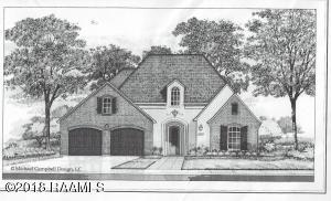 345 Camus Road, Lafayette, LA 70503