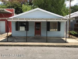 112 N Polk Street