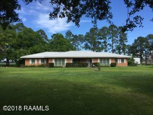 115 Troy Road, New Iberia, LA 70563