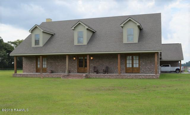 3140 Church Rd Road, Opelousas, LA 70570