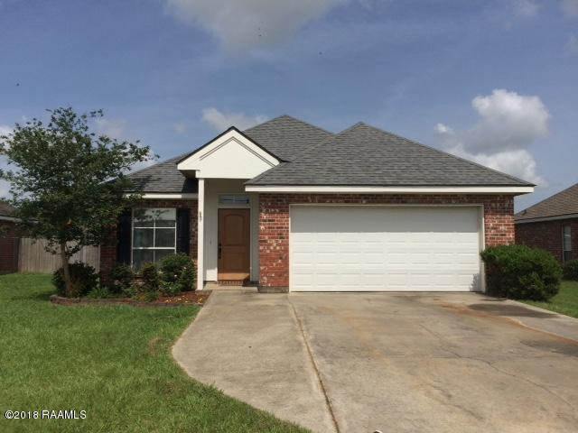 453 Chemin Metairie Street, Youngsville, LA 70592 Photo #1
