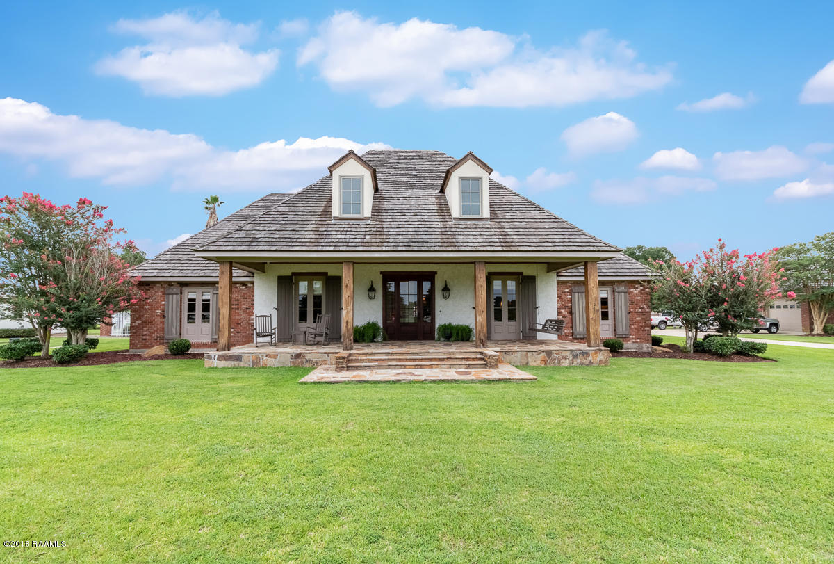 1806 Bonin Road, Youngsville, LA 70592