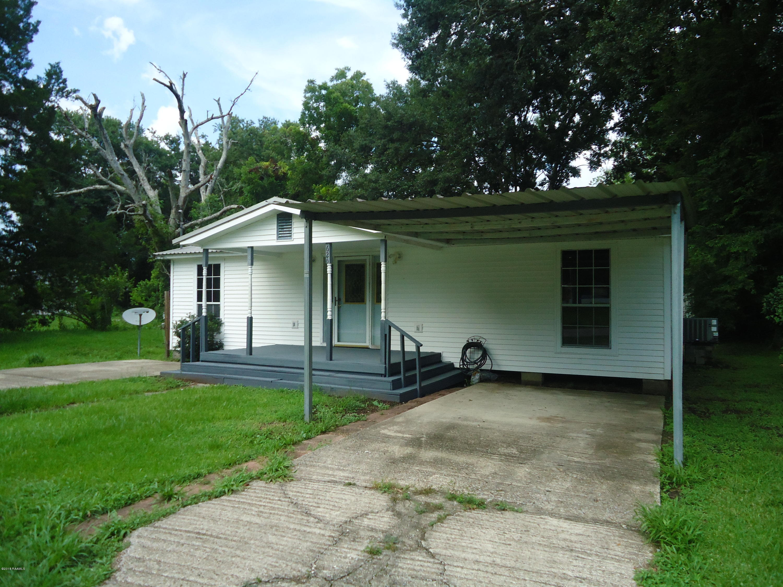 626 Hamm St, Franklin, LA 70538 Photo #1