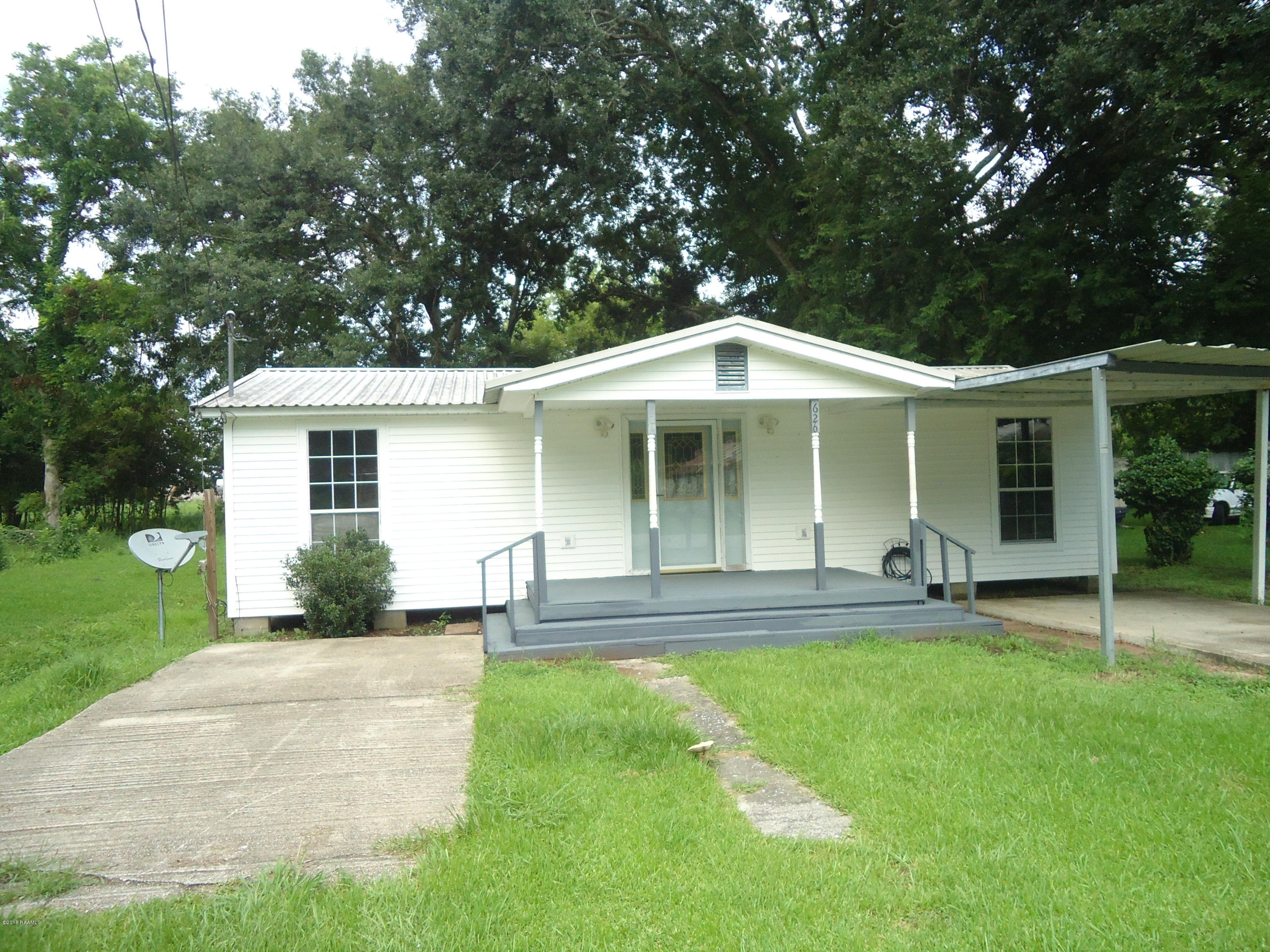 626 Hamm St, Franklin, LA 70538 Photo #2