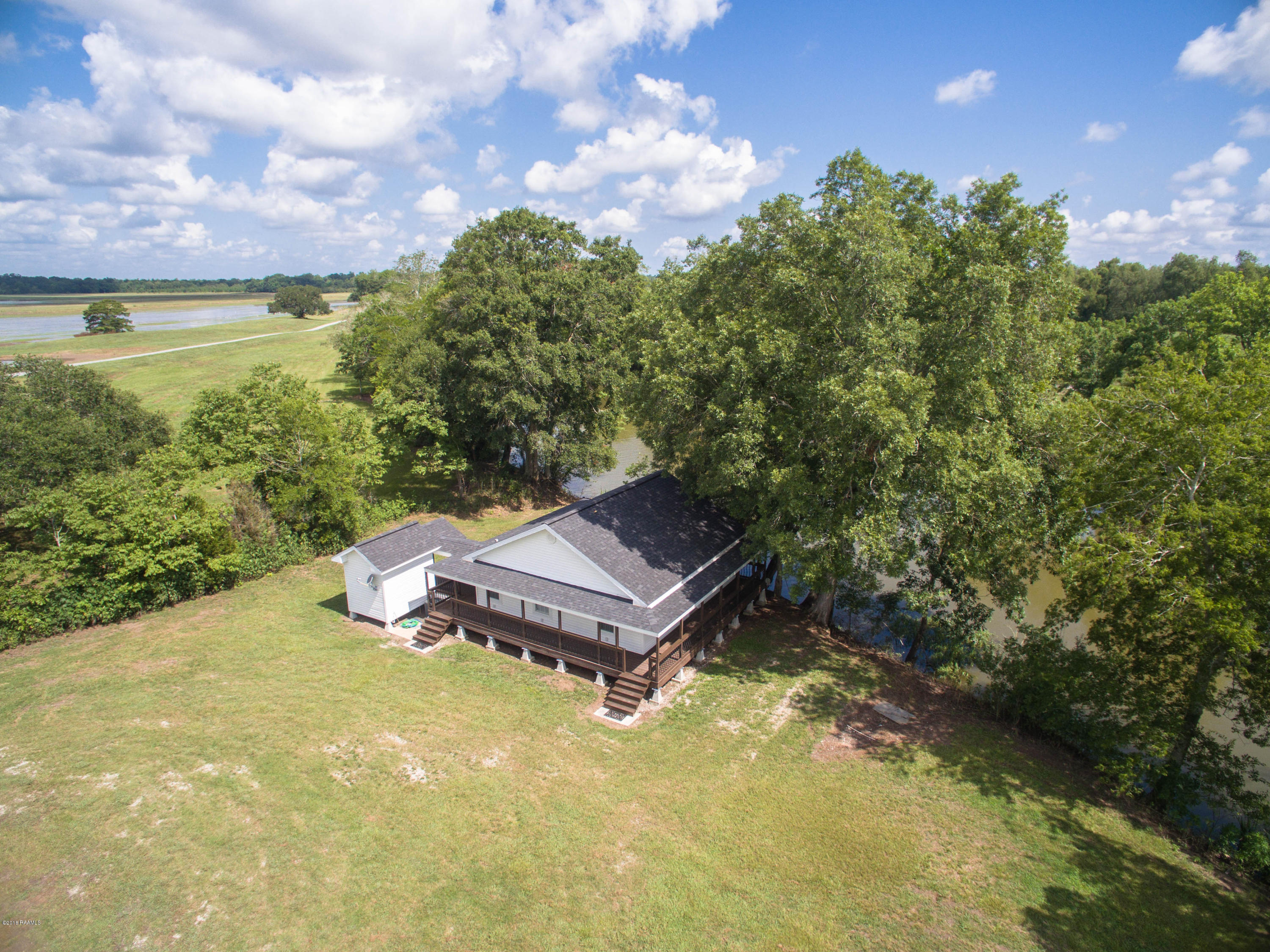 1185 Wade O Martin Road, St. Martinville, LA 70582 Photo #5