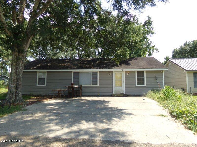 705 Parkview Drive, Abbeville, LA 70510 Photo #1