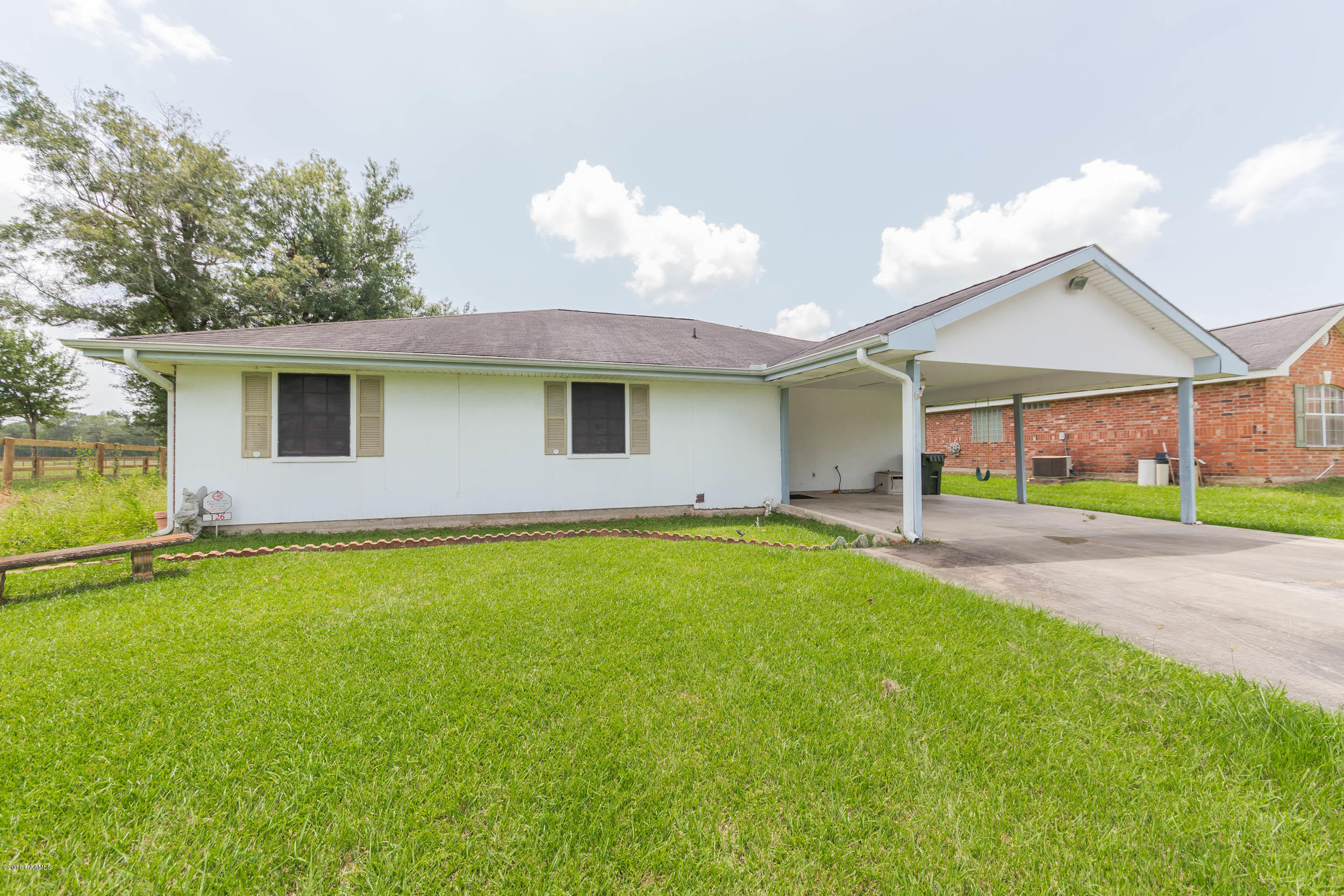 126 Bermuda Circle, Scott, LA 70583 Photo #3