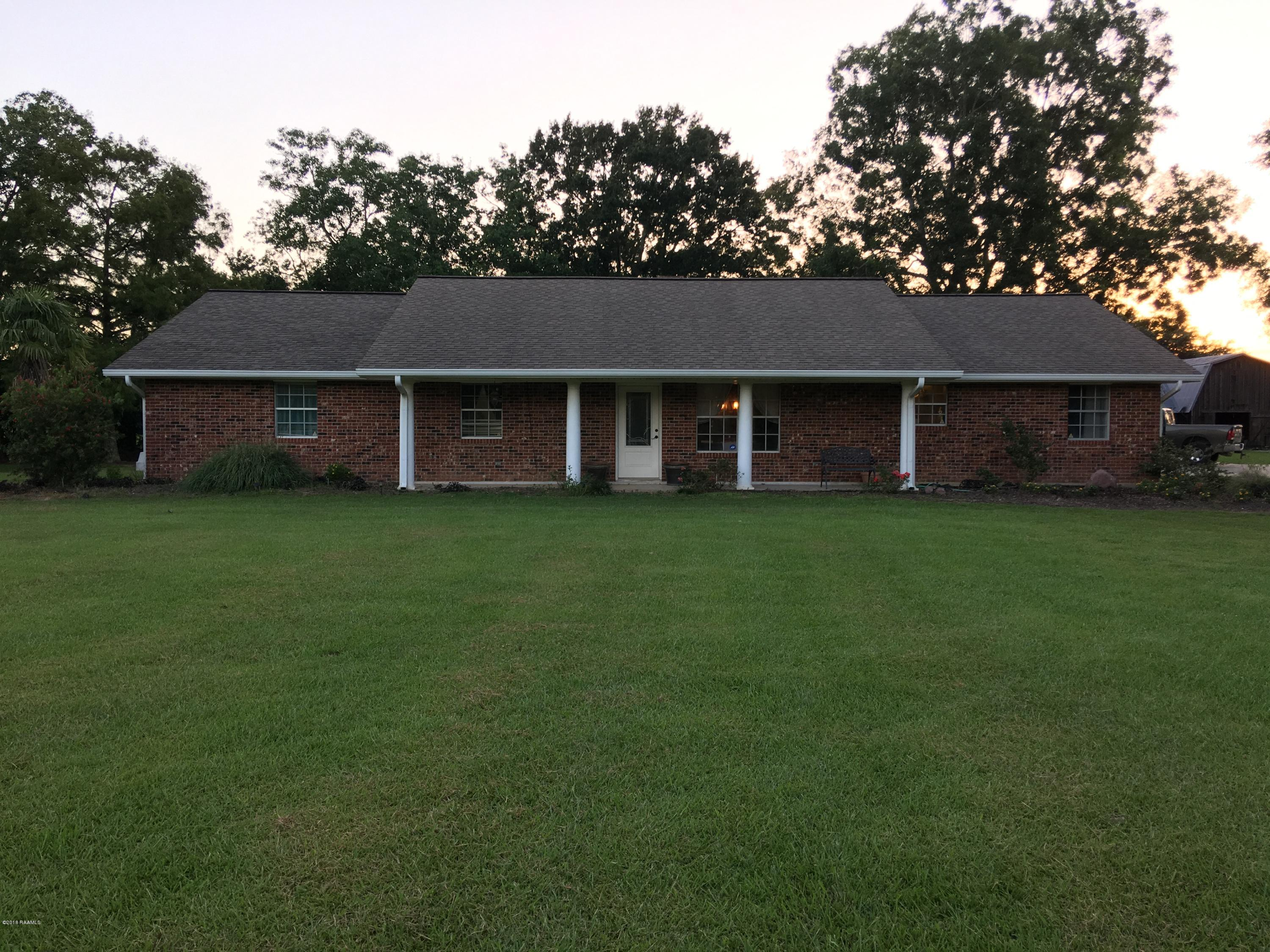 3321 Evangeline, Jennings, LA 70546 Photo #1