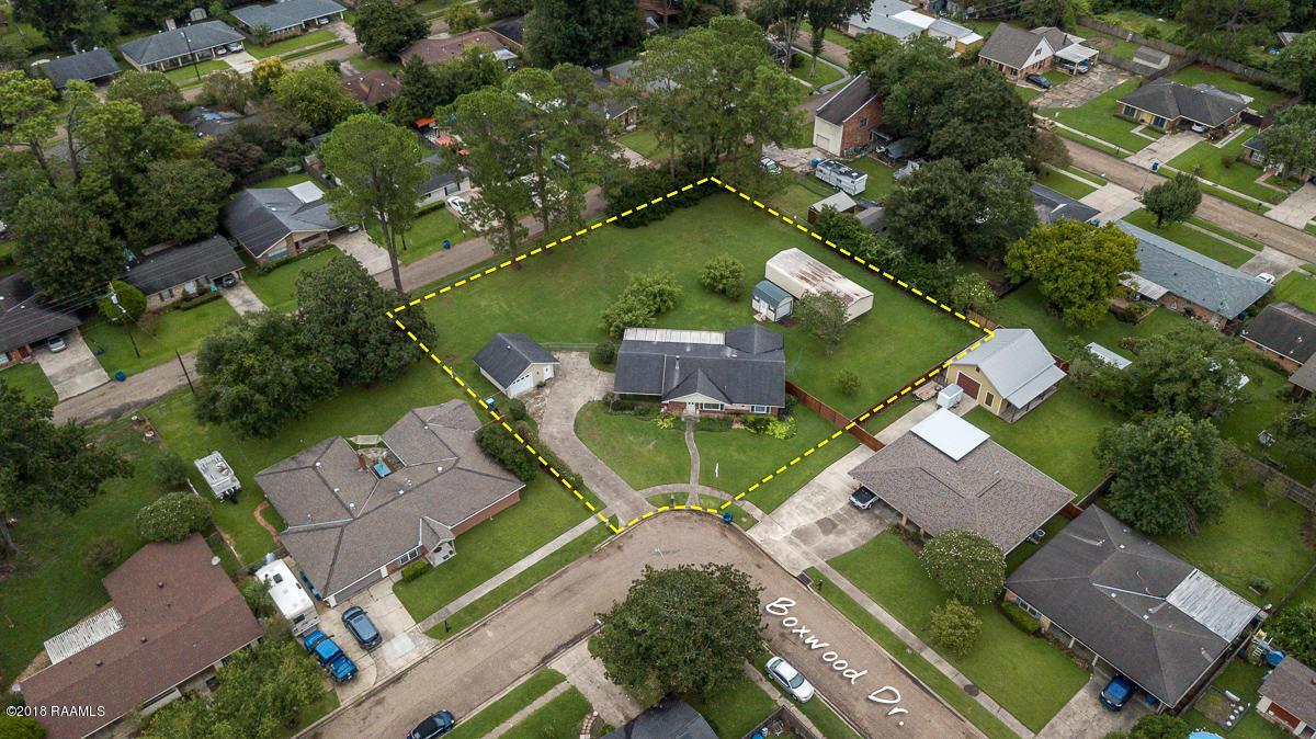 101 Boxwood Drive, Lafayette, LA 70503 Photo #2