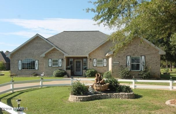 140 Bailey Chemin Way, Zwollee, LA 71486 Photo #1
