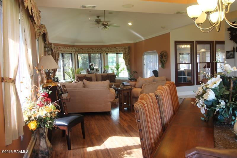 140 Bailey Chemin Way, Zwollee, LA 71486 Photo #7