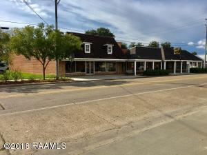 113 N Adams Avenue, Rayne, LA 70578