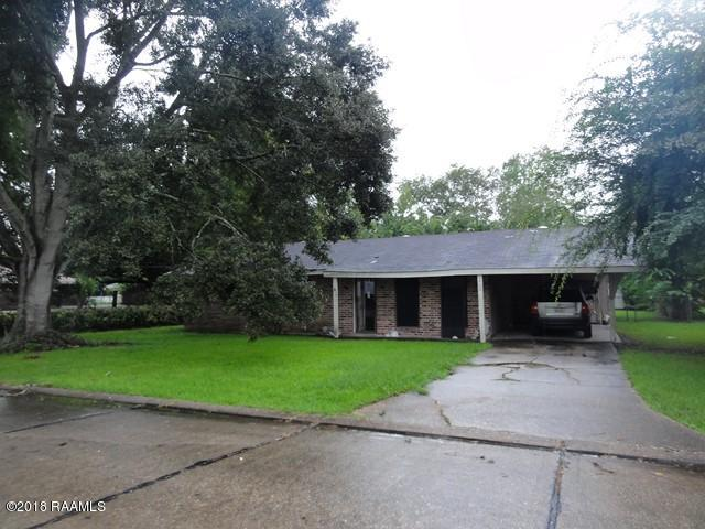 1408 Willow Street, New Iberia, LA 70560 Photo #2