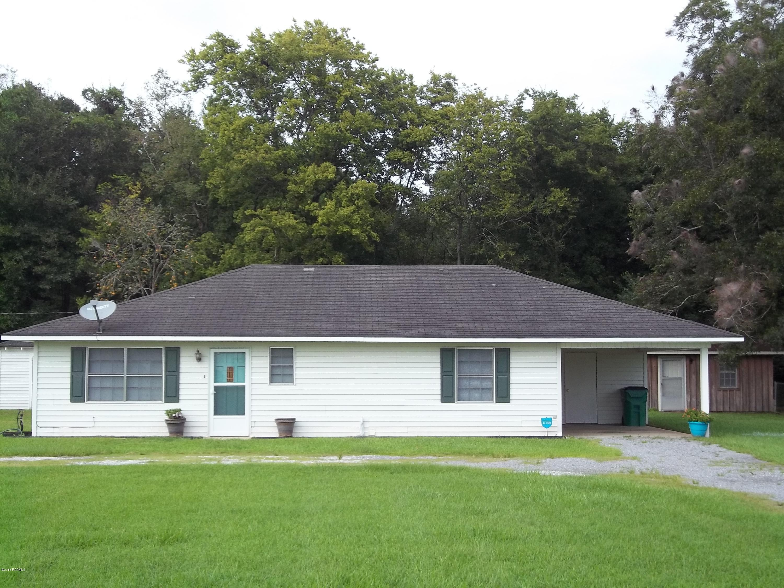 1205 Meaux Lane, Abbeville, LA 70510 Photo #1